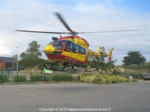 Dragon 56 Intervention Arzon le 22 Aout 2006 - 150